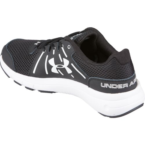 Under Armour Women's UA Dash RN 2 Running Shoes - view number 3
