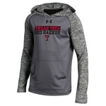 Under Armour™ Boys' Texas Tech University Tech Hoodie