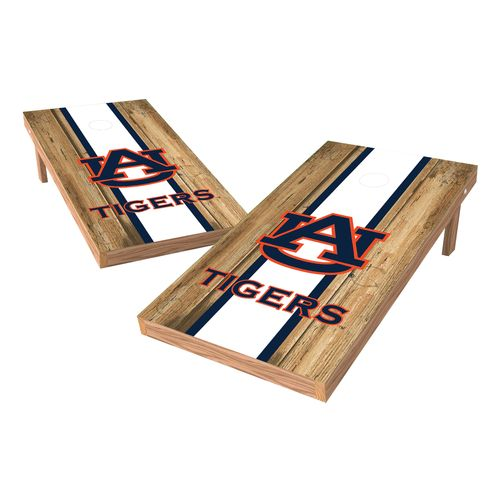 Wild Sports Auburn University Cornhole Game