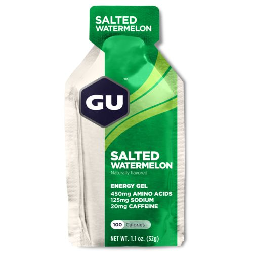 Display product reviews for GU Energy Gel