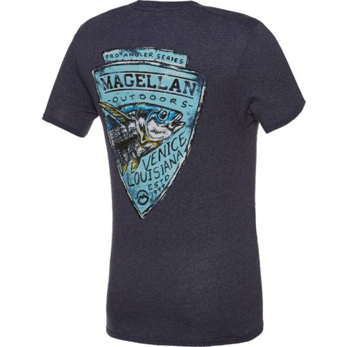 Magellan Outdoors™ Men's Venice Louisiana Tuna T-shirt