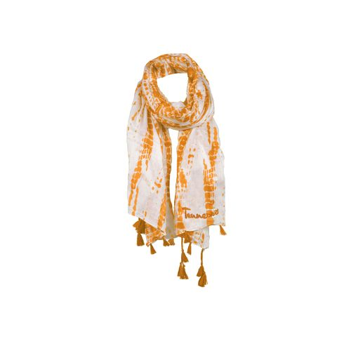 Chicka-d Women's University of Tennessee Tie Dye Scarf