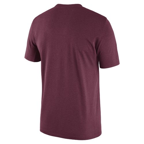 Nike Men's Florida State University Legend Ignite T-shirt - view number 2