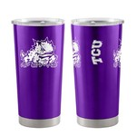 Boelter Brands Texas Christian University 20 oz. Tumbler - view number 1