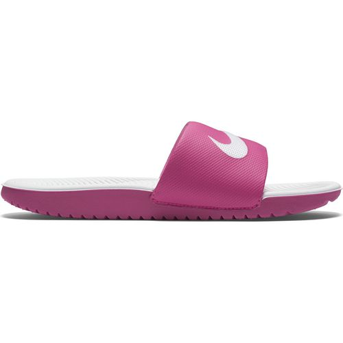 Nike Girls' Kawa Slides