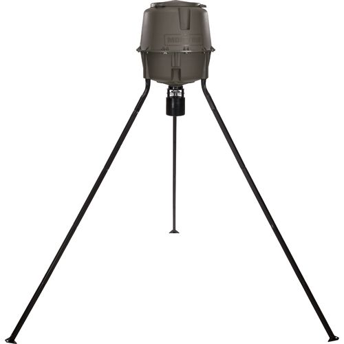 Moultrie Deer Feeder Elite 30-Gallon Tripod Feeder - view number 4