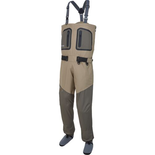 Display product reviews for Magellan Outdoors Men's Mag2 Breathable Stockingfoot Wader