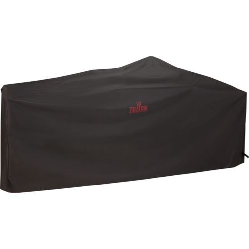 Display product reviews for Outdoor Gourmet Triton Supreme Ripstop Grill Cover