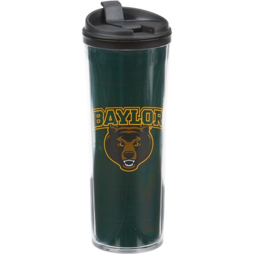 ThermoServ Baylor Bears Tritan 16 oz. Tumbler