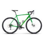 Diamondback Men's Haanjo Tero 700c 16-Speed Alternative Road Bike - view number 2