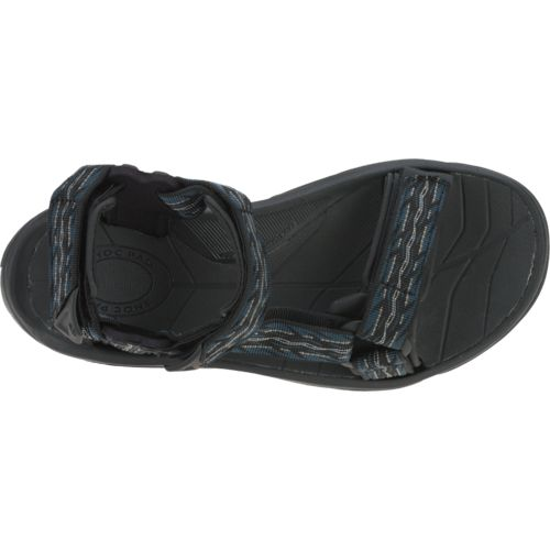 Teva® Men's Terra Fi Lite Sport Sandals - view number 4
