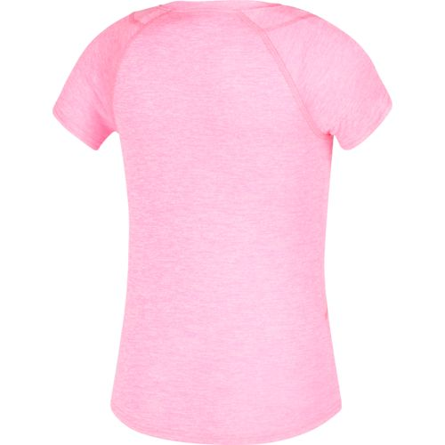 BCG Girls' Heather Turbo Tech Training T-shirt - view number 2