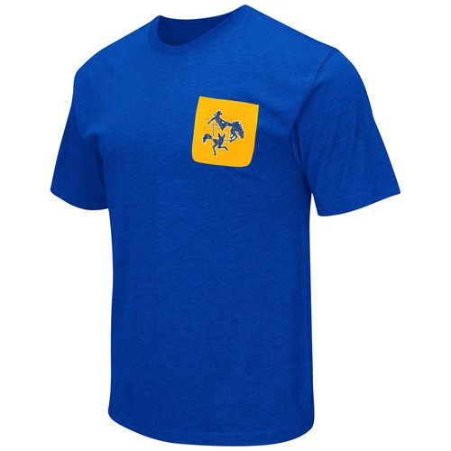 Colosseum Athletics™ Men's McNeese State University Banya Pocket T-shirt - view number 1