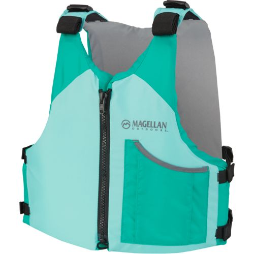 Display product reviews for Magellan Outdoors Universal Paddle Life Jacket