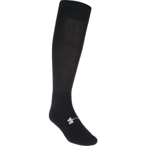 Under Armour™ Men's Over the Calf Tactical HeatGear® Boot Socks