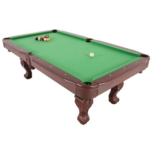 Triumph™ Santa Fe 7.4' Billiard Table