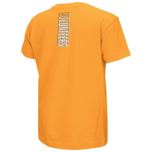 Colosseum Athletics™ Youth University of Tennessee Gack Short Sleeve T-shirt - view number 2