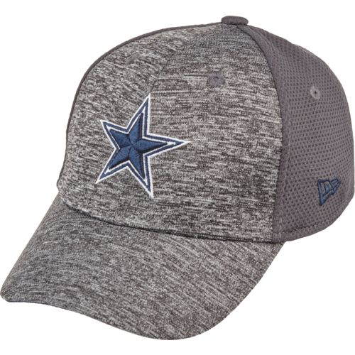 New Era Youth Dallas Cowboys Jr. Shadowed Team 39THIRTY Cap