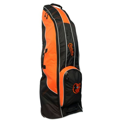 Team Golf Baltimore Orioles Golf Travel Bag - view number 1