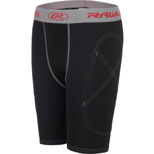 Rawlings® Young Men's Sliding Short