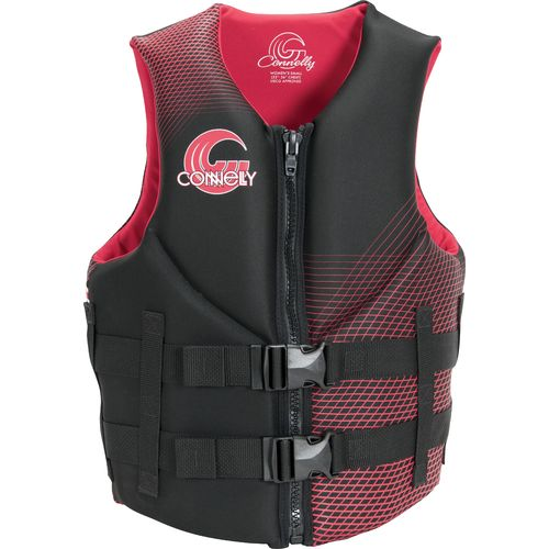 Display product reviews for Connelly Women's Hinge Promo Life Vest