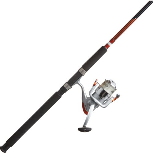 Shakespeare Catch More Fish 7 ft Catfish Spinning Rod and Reel Combo - view number 1
