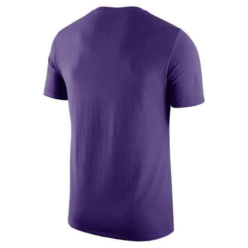 Nike Men's Louisiana State University Local Verbiage T-shirt - view number 2