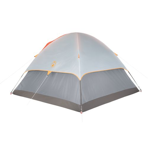 Coleman Willow Pass 4 Person Dome Tent - view number 3