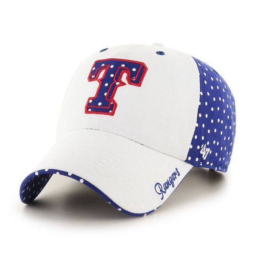 '47 Texas Rangers Women's Offbeat Clean Up Cap