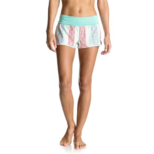 Roxy Women's Endless Summer Stripe Boardshort