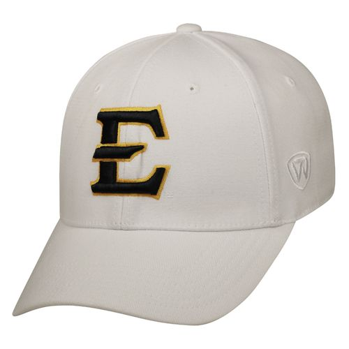 Top of the World Men's East Tennessee State University Premium Collection Cap - view number 1