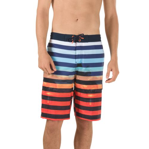 Speedo Men's Paradise Blend E-Boardshort