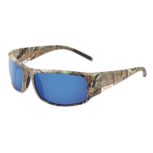 Bolle GB-10 Realtree Xtra Polarized Sport Sunglasses