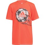 adidas Boys' climalite Dynamic Sport T-shirt - view number 1