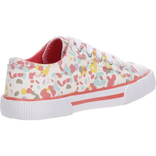 Austin Trading Co. Girls' Cora Floral Shoes - view number 3