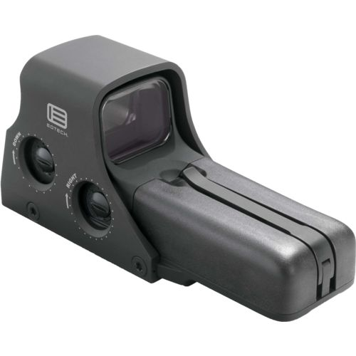 Display product reviews for EOTech 512 1 x 30 - 20 Tactical Scope