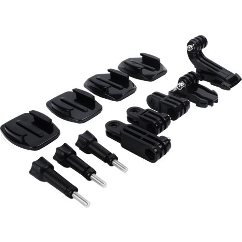 ACTIVEON Bag of Mounts Kit