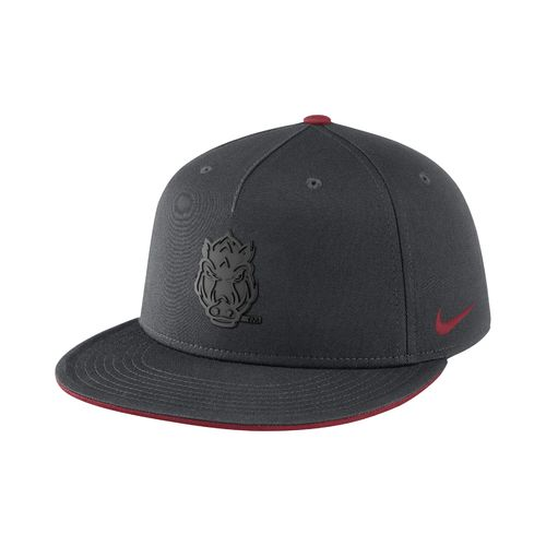 Nike™ Men's University of Arkansas ND Energy True Matte Cap - view number 1