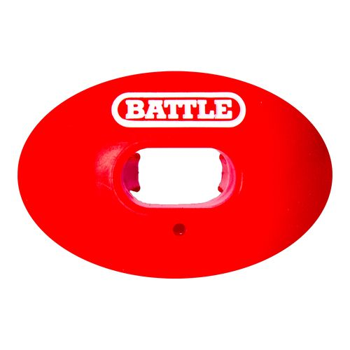 Display product reviews for Battle Adults' Oxygen Football Mouth Guard