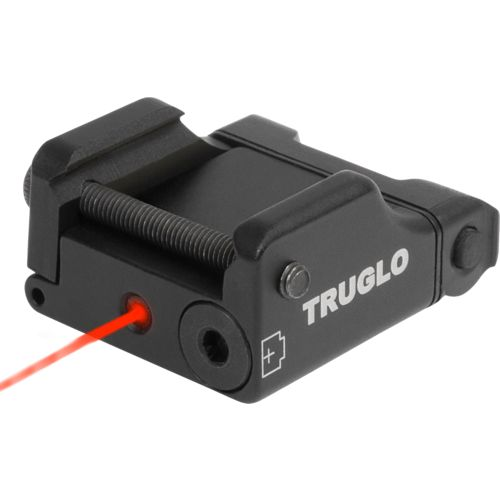 Display product reviews for Truglo Micro Tac Tactical Micro Laser Sight