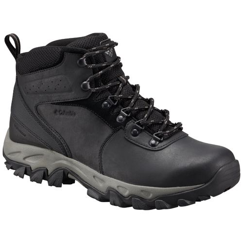 Columbia Sportswear Men's Newton Ridge Plus II Waterproof Hiking Boots