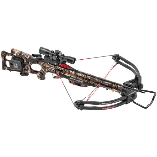 TenPoint Crossbow Technologies Renegade ACUdraw Crossbow Set - view number 1