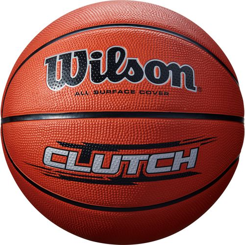 Display product reviews for Wilson Clutch Basketball