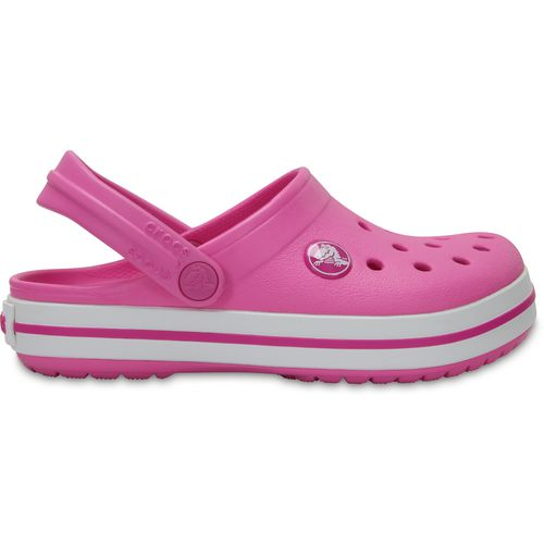 Display product reviews for Crocs Kids' Crocband Clogs