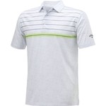 Callaway Men's Laser Stripe Performance Golf Polo Shirt - view number 3
