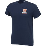 New World Graphics Men's Auburn University Welcome Sign T-shirt - view number 3