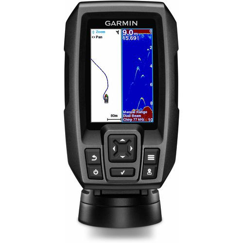 Garmin STRIKER 4 CHIRP Sonar/GPS Fishfinder Combo - view number 12