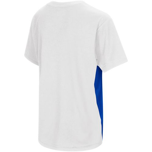 Colosseum Athletics Boys' Indiana State University Short Sleeve T-shirt - view number 2