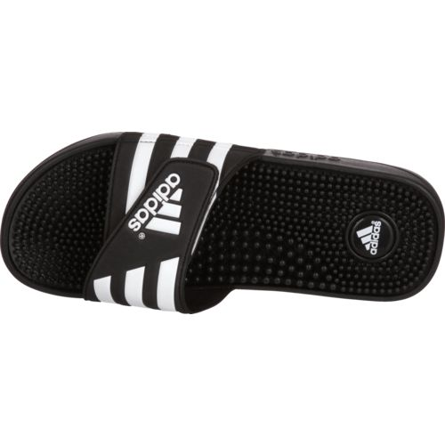 adidas Men's Adissage Slides - view number 4