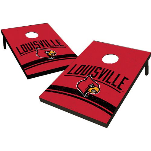 Wild Sports University of Louisville Tailgate Toss - view number 1